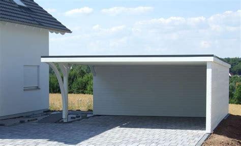 carport flachdach ihr wunsch carport kostenlos selbst zusammenstellen