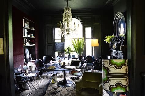 Abigail Interior Design by Abigail Ahern S Design Masterclass In The House