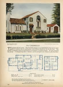 spanish colonial revival house plans 292 best images about american domestic architecture on