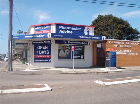 Pharmacist Advice by Pharmacist Advice Chemist Pharmacy Stores 658 The