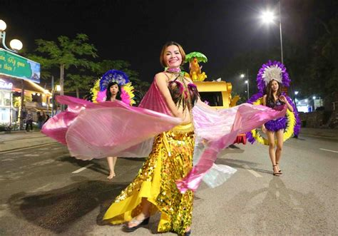 8 Brilliant Festivals This Year by Carnival Ha Kicks With Brilliant Parade News