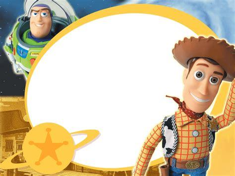 imagenes feliz cumpleaños toy story marco de toy story 2 descargar marcos para fotos