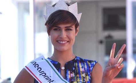 cronache mantovane ultima ora miss italia 2015 232 sabatini la sua gaffe sulla