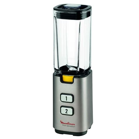 Blender Las Mini mini blender fruit sensation 300 w moulinex blenders et presse agrumes electrom 233 nager