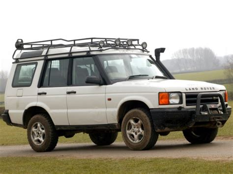 Discovery 2 Roof Rack by Land Rover Discovery Roof Rack Ebay Electronics Cars Html