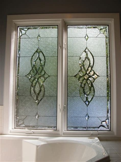 Decorative Glass Windows by Decorative Glass Solutions Custom Stained Glass Custom