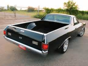 Chevrolet El Camino Ss Chevrolet El Camino Ss Picture 7 Reviews News Specs