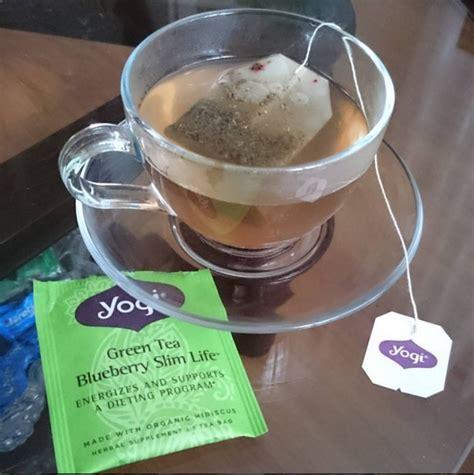Slim Detox Tea Yogi by Tr 192 Thải độc Yogi Skin Detox Shop Mỹ Phẩm Tại Lai