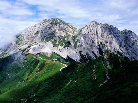 dolomite mountains of italy bella italia pinterest