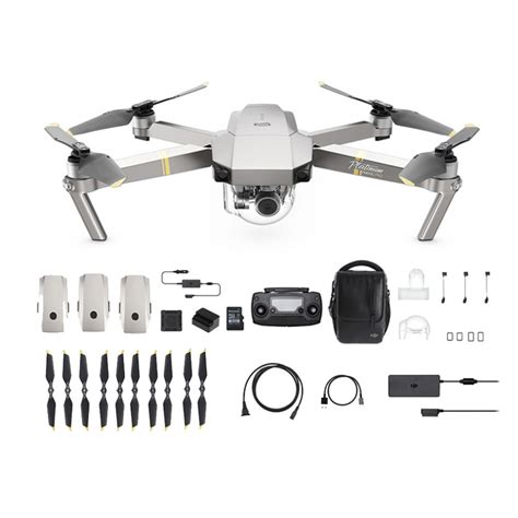Drone Dji Mavic Pro Fly Combo dji mavic pro platinum fly more combo