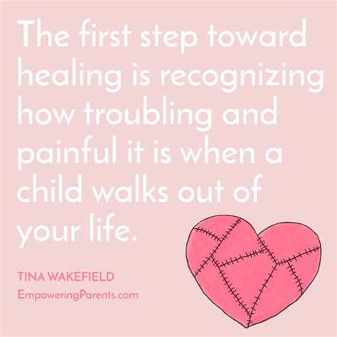 the insightful parent helping parents heal so don t to hurt books estranged and quotes quotesgram