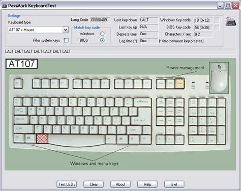 Keyboard Laptop Yang Bisa Dilipat thegue cara cek keyboard laptop yang error