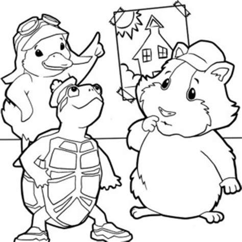 pet turtle coloring page wonder pets coloring pages turtle coloring pages