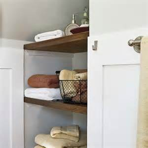 open bathroom shelves open shelves from attic to bedroom with help from the