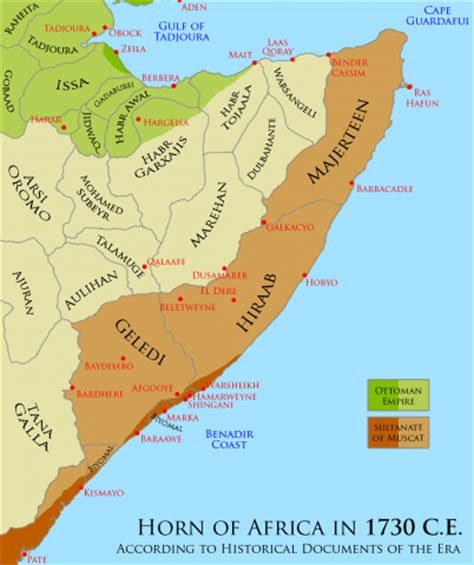 horn of africa map horn of africa map pictures to pin on pinsdaddy