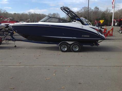 yamaha boats alabama yamaha 242 limited boats for sale in decatur alabama