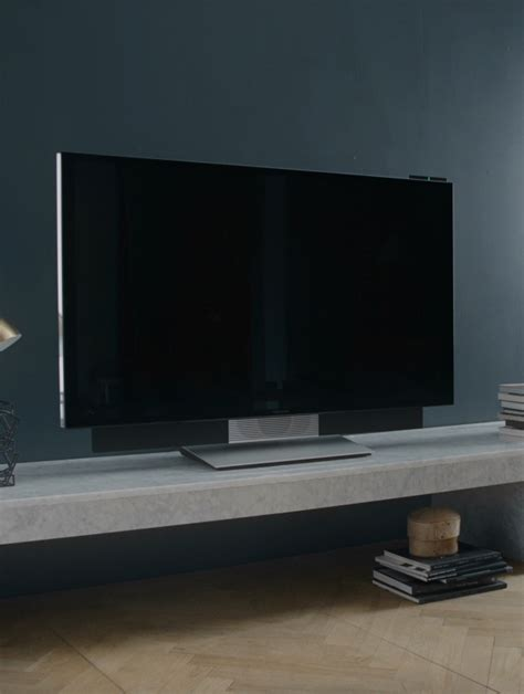 Affordable Luxury From And Olufsen The Beovision 8 Television by Beovision Avant Ultra High Definition 4k Tv From