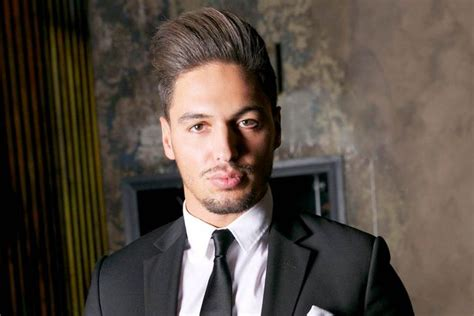mario falcone stars who have claimed towie is fake after mario falcone