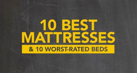 best brand bed sheets top 10 best bed sheet brands in 10 best mattresses of 2014 and 10 worst rated beds to avoid