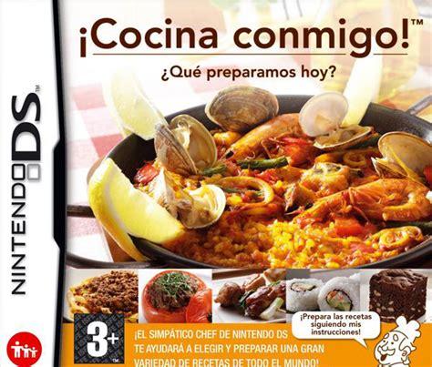 los mejores juegos de cocina hobbyconsolas juegos - Juegos De Cocina Para Dos Jugadores
