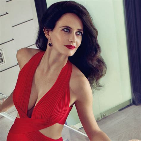 july  eva green   july    mi calendar james bond  mi