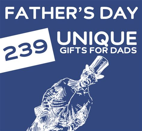 good fathers day gifts unique father s day gift ideas dodoburd