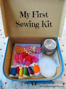 gifts sewing 17 best ideas about sewing kits on diy