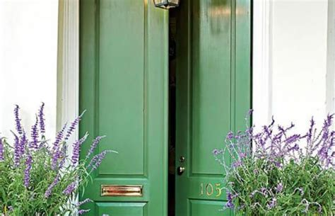 Feng Shui Mirror Front Door Feng Shui Of Front Doors In Green And Brown Colors Feng Shui Tips Products And Services