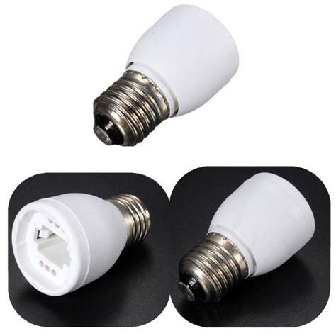 2 light bulb adapter buy g24 to e27 led light l bulb holder adapter socket