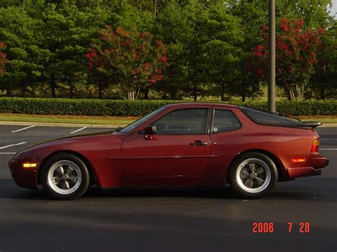 purple porsche 944 951 write up pelican parts technical bbs
