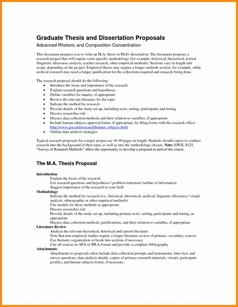 Academic Research Project Template Research Project Template 13 Exle Of