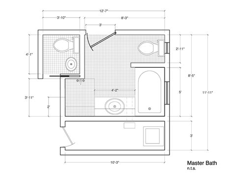 cad bathroom design cuantarzon