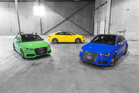 Audi Exklusiv by Audi Exclusive Pfaff Audi