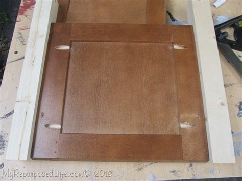 how to build cabinet doors with kreg how to make cabinet doors with kreg jig mf cabinets