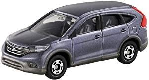 tomica no 118 honda cr v box type by takara