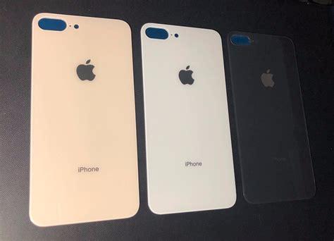 imagenes iphone 8 oro carcasa tapa iphone 8 y 8 plus 3 colores nuevas