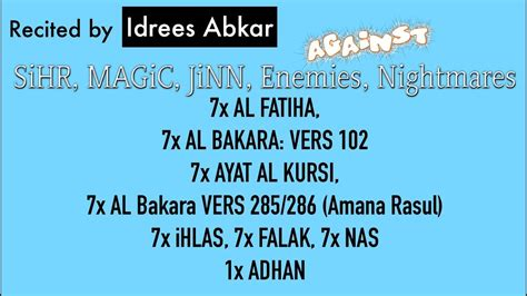 free download mp3 ayat kursi mishary rashid 7x fatiha 7x ayat kursi 7x ihlas falak nas sihr magic jinn