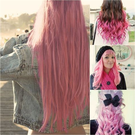 ombre weave hair st 65 best images about red pink ombre hair styles