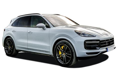 suv porsche porsche cayenne suv review carbuyer
