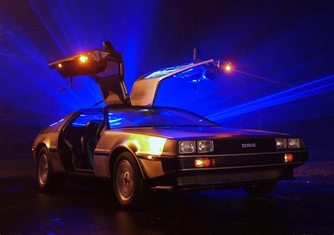 delorean owners club delorean owners club at nec classic motor show 10th 12th