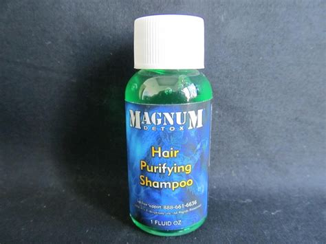 Magnum Detox Brand Hair Purifying Shoo by Wholesale Shoo Now Available At Wholesale Central