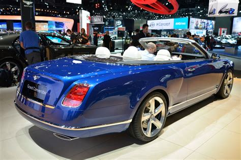 convertible bentley cost photo gallery 698203 bentley mulsanne grand convertible