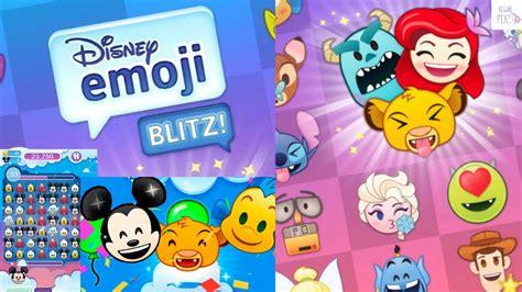emoji blitz disney emoji blitz android apple girls video game first