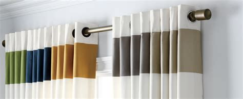 how to choose curtain colors how to choose curtains for your room crate and barrel
