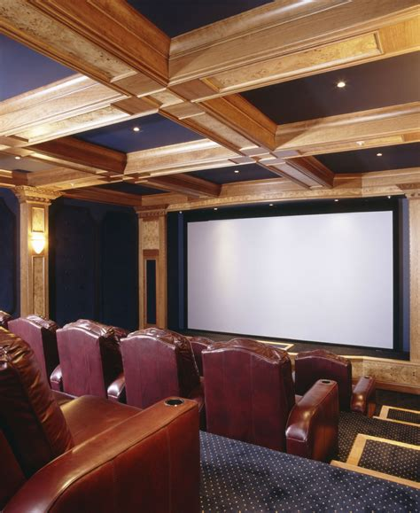 65 home theater and media room design ideas photo gallery
