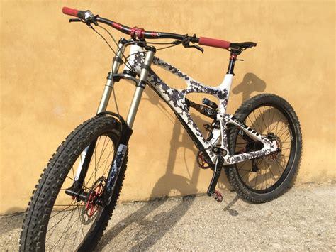 Ibis Background Check Bike Of The Week Ibis Mojo Mtb Mag