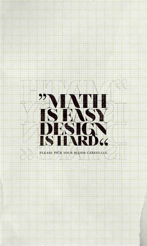 Design Is Hard | math is easy design is hard by countingsheeps on deviantart