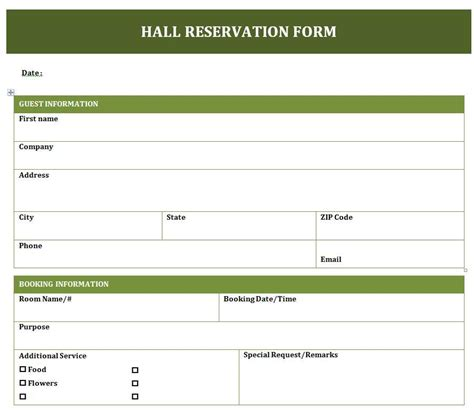 Hotel Reservation Card Template by Reservation Card Templates Pictures To Pin On