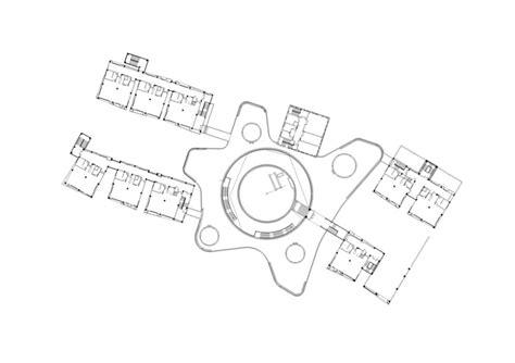kindergarten floor plan exles xinkaihe kindergarten dc alliance archdaily
