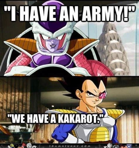 Dragon Ball Z Meme - dragon ball z avengers parody meme jpg the avengers